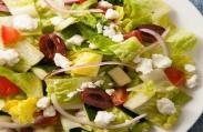 The Heroes of Greek Cooking: A Few Key Ingredients