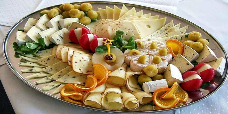 10 Types of Cheeses Everyone Should Know About - Despina's cafe